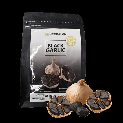Black Garlic Herbalen